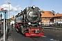 """LKM 134017 - HSB """"99 7240-7"""" 02.10.2019 - Wernigerode, Bahnbetriebswerk HSBMartin Welzel"""