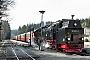 """LKM 134018 - HSB """"99 7241-5"""" 10.01.2010 - Wernigerode-Drei Annen Hohne, BahnhofThomas Reyer"""