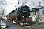 "LKM 134019 - DR ""99 7242-3"" 03.03.1990 - GernrodeArchiv Stefan Kier"