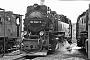 """LKM 134019 - HSB """"99 7242-3"""" 02.10.1994 - Gernrode (Harz)Dietrich Bothe"""