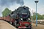 "LKM 134021 - DR ""99 7244-9"" 29.04.1990 - Wernigerode-WesterntorArchiv Stefan Kier"