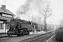 """LKM 134021 - DR """"99 7244-9"""" 27.01.1990 - Wernigerode, Bahnhof WesterntorMalte Werning"""