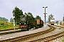 "LKM 134021 - DR ""99 7244-9"" 02.10.1988 - Stiege (Harz)Thomas Reyer"