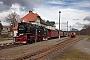 "LKM 134022 - HSB ""99 7245-6"" 21.04.2012 - Elend, BahnhofMalte Werning"