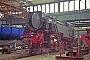 "LKM 134022 - HSB ""99 7245-6"" 07.04.1998 - Meiningen, DampflokwerkRalph Mildner (Archiv Stefan Kier)"