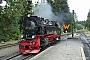 """LKM 134022 - HSB """"99 7245-6"""" 23.09.2013 - Drei Annen Hohne, BahnhofKlaus Hentschel"""