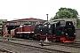 """LKM 134022 - HSB """"99 7245-6"""" 18.07.2008 - Wernigerode, Bahnbetriebswerk WesterntorTomke Scheel"""