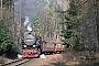 """LKM 134022 - HSB """"99 7245-6"""" 27.02.1992 - Wernigerode-Hasserode, Steinerne RenneRalph Mildner"""