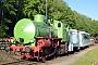 LKM 146065 - VSE 27.05.2017 - Schwarzenberg (Erzgebirge), EisenbahnmuseumRalph Mildner