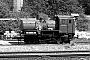 """LKM 146065 - Kartonfabriken Niederschlema """"1"""" __.__.1984 - Schlema-NiederschlemaHartmut Masurczak (Archiv dampflokomotivarchiv.de)"""