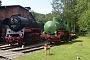 LKM 146065 - VSE 02.06.2011 - Schwarzenberg (Erzgebirge), EisenbahnmuseumKarsten Pinther