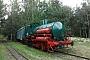 """LKM 146067 - SEM """"1"""" 20.06.2016 - Chemnitz-Hilbersdorf, Sächsisches EisenbahnmuseumKarsten Pinther"""