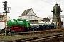 LKM 146722 - Denkmal 01.02.2000 - Merseburg, BahnhofManfred Uy