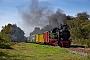 """LKM 30011 - Molli """"99 331"""" 14.09.2019 - BorkumMalte Werning"""