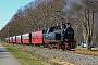 """LKM 30011 - Molli """"99 2331-9"""" 23.03.2010 - Bad Doberan-Heiligendamm, RennbahnBernd Gennies"""
