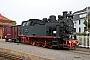 "LKM 30013 - Denkmal ""99 332"" 13.09.2020 - Ostseebad Kühlungsborn, Bahnhof WestStefan Pavel"