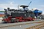 """LKM 32010 - SDG """"99 1771-7"""" 17.06.2013 - Freital-Hainsberg, LokbahnhofStefan Kier"""