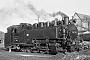 """LKM 32010 - DR """"991771-7"""" 24.03.1990 - Dippoldiswalde, BahnhofGerd Bembnista (Archiv Stefan Kier)"""