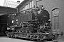 """LKM 32011 - DR """"991772-5"""" 18.05.1979 - Görlitz-Schlauchroth, ReichsbahnausbesserungswerkThomas Grubitz (Archiv Stefan Kier)"""