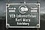 """LKM 32011 - SDG """"99 1772-5"""" 22.10.2015 - Oberwiesenthal, Lokwerkstatt SDGStefan Kier"""
