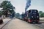 """LKM 32014 - DR """"099739-5"""" 29.06.1994 - Radeburg, BahnhofBernd Gennies"""