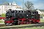 "LKM 32014 - DR ""099739-5"" 29.04.2001 - Radebeul-OstDietrich Bothe"