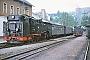 """LKM 32015 - DR """"991776-6"""" 17.09.1991 - Oberwiesenthal, BahnhofErnst Lauer"""