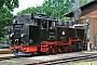 """LKM 32016 - SDG """"99 777"""" 19.07.2014 - Radeburg, LokbahnhofJens Vollertsen"""