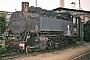 """LKM 32017 - DR """"991778-2"""" 21.07.1991 - Radebeul-Ost, LokbahnhofErnst Lauer"""