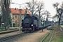 """LKM 32017 - DR """"099742-9"""" __.04.1993 - MoritzburgTilo Reinfried"""