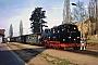"""LKM 32017 - DR """"099742-9"""" 02.05.1997 - Moritzburg, BahnhofBernd Gennies"""