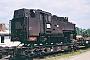 """LKM 32018 - DR """"991779-0"""" 19.07.1991 - Görlitz-Schlauroth, ReichsbahnausbesserungswerkErnst Lauer"""