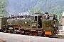 """LKM 32019 - DR """"99 1780-8"""" 04.07.1986 - Kurort KippsdorfRudi Lautenbach"""