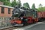 """LKM 32022 - IGP """"99 1781-6"""" 09.07.2009 - Schmalzgrube, BahnhofStefan Kier"""