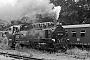 """LKM 32022 - DR """"99 1781-6"""" 07.11.1987 - Cranzahl, BahnhofKlaus Hentschel"""