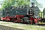 "LKM 32024 - Privat ""99 783"" 31.08.2009 - Putbus (Rügen), BahnhofStefan Kier"