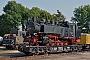 """LKM 32024 - PRESS """"99 1783-2"""" 24.09.2016 - Glauchau, BahnbetriebswerkWerner Schwan"""