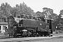 """LKM 32025 - DR """"99 1784-0"""" 31.08.1984 - Göhren (Rügen), BahnhofRudi Lehmann (Archiv Stefan Kier)"""