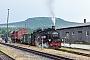 """LKM 132026 - SDG """"99 1785-7"""" 13.06.2015 - Sehmatal-Cranzahl, Bahnhof CranzahlKay Baldauf"""