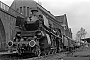 "Maffei 5109 - DB ""18 323"" 14.10.1967 - Porta WestfalicaHelmut Beyer"
