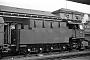 "Maffei 5109 - DB ""18 323"" 26.04.1962 - Bebra, BahnhofWolfgang Illenseer"