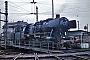 "MBA 13662 - DB ""051 761-5"" __.04.1975 - Bremen, Bahnbetriebswerk RangierbahnhofNorbert Rigoll (Archiv Norbert Lippek)"