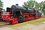 "MBA 13931 - HEF ""52 4867"" 31.05.2003 - Darmstadt-Kranichstein, EisenbahnmuseumStefan Kier"