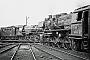 "MBA 14211 - DB  ""50 3085"" __.__.1964 - Nürnberg, Bahnbetriebswerk RangierbahnhofAndreas Strauch (Archiv Dr. Werner Söffing)"