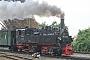 """MBK 2052 - HSB """"99 5906"""" 20.09.2012 - Wernigerode, Bahnhof WesterntorTheo Stolz"""