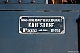 """MBK 2052 - HSB """"99 5906"""" 03.10.2014 - Wernigerode, BahnbetriebswerkMartin Welzel"""