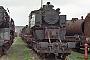 """MBK 2052 - HSB """"99 5906"""" 07.04.1998 - Meiningen, DampflokwerkRalph Mildner"""
