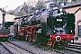 MBK 2308 - VMN 25.10.1985 - Neustadt (Weinstraße), EisenbahnuseumErnst Lauer