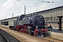 "MBK 2356 - SEM ""86 001"" 03.06.1995 - Zwickau, HauptbahnhofRalph Mildener (Lokomotivbild-Archiv Stefan Kier)"