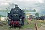 """MBK 2356 - SEM """"86 001"""" 08.09.1995 - Zwickau (Sachsen)Ralph Mildner (Archiv Stefan Kier)"""